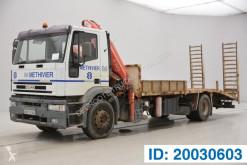 Iveco Eurotech 190E34