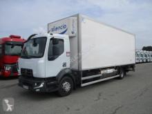 camión Renault D16.280