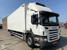 Lastbil Scania P 230 kylskåp mono-temperatur begagnad