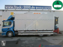 Camion Scania P380 Glas Metall Wertstoff Recycling 37m³ 1.Hand benne occasion