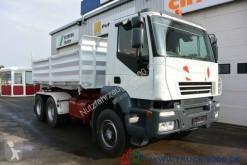 Iveco AD260T33 6x4 3-S Kipper Neuwertig 1.Hd 110 TKM truck used tipper