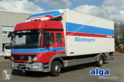 камион Mercedes 1226 L Atego, Sitz-/Liegen-Kombination,LBW,K
