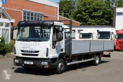 Iveco Eurocargo ML120E22 EEV Pritsche 7,45m/Klima truck