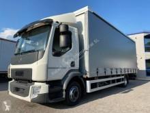 Camion rideaux coulissants (plsc) Volvo FL 210