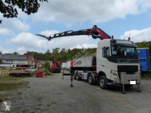 Used hook arm system truck Volvo FH 500