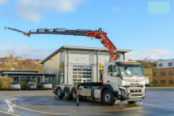 Used hook arm system truck Volvo FMX 460