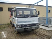 vrachtwagen Iveco