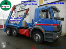 Voir les photos Camion Mercedes 2528 Tele autom. Verriegelung Deutscher LKW