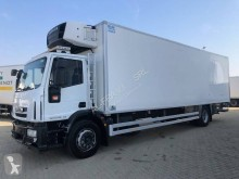 Iveco Eurocargo ML 190 EL 28 P truck used multi temperature refrigerated