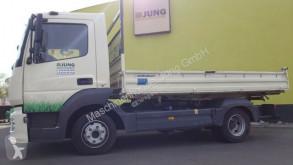 nc MERCEDES-BENZ - Atego 818 truck