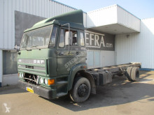 DAF 1700 truck used chassis