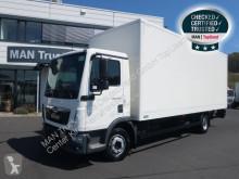 Camión furgón MAN TGL 12.250 4X2 BL / LBW 1500 kg / AHK