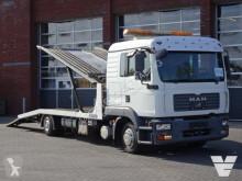 Camion pentru transport autovehicule MAN TGL 12.210
