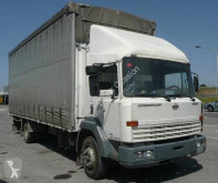 camion Nissan ECO - T 160.75/117 KW/E2 FG / 4730 / 7.