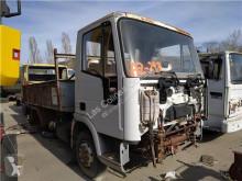 Camión Iveco EuroCargo FG (Typ 100 E 15) caja abierta usado