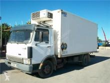 Camion Iveco Serie Zeta Chasis (79-14) 99 KW [5 frigo occasion