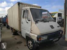 Camion fourgon Renault B 90 - 35 / 50 / 60 FPR (Modelo B 90