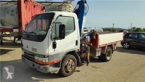 ciężarówka Mitsubishi CANTER 35 S 13 01/99 -> KI 35