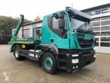 camion multibenne Iveco