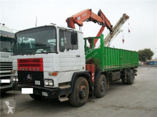Pegaso 1131, 1184 truck used tipper