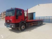 Camion dépannage Iveco Eurotech 260E31