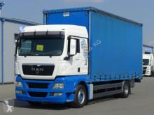 camion MAN TGX 18.400*Euro 5*Intarder*AHK*Edschaverdeck*4