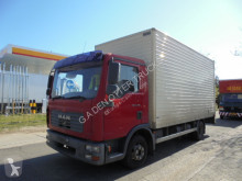 Camion MAN TGL 12.180 furgon second-hand