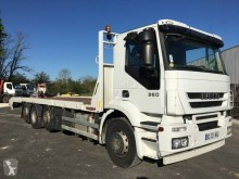 Iveco heavy equipment transport truck Stralis AD 320 S 36 X/PS