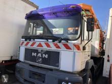 vrachtwagen MAN 26.400T 396x2