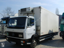 camion nc MERCEDES-BENZ - 814