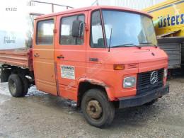 Camion benne Mercedes Benk LK 508 D 3-Seitenkipper