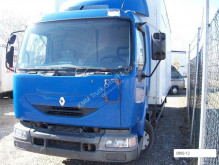 Camion Renault Midlum 180 Koffer mit LBW fourgon occasion