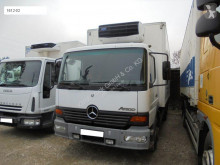 Mercedes Atego 1217 truck used refrigerated