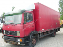 camion furgone nc