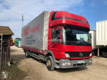 Mercedes Atego 1222 truck used tarp