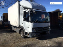 Mercedes refrigerated truck Atego 816