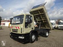 camion Iveco ML120E25 Dreiseitenkipper MEILLER