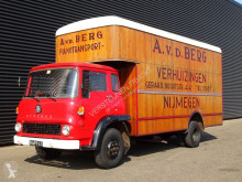 Camion Bedford COLLECTOR'S ITEM / OLD-TIMER / WOODEN STRUCTURE fourgon occasion