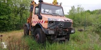 Unimog U1600 otros camiones usado