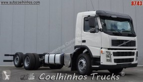 Used chassis truck Volvo FM13 440