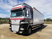 Camion DAF XF 105.510 occasion