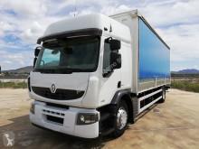 teherautó Renault PREMIUM 320.18 DXI