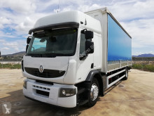 camión Renault PREMIUM 320.18 DXI
