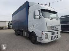 Camion rideaux coulissants (plsc) occasion Volvo