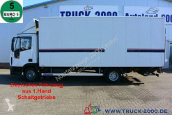 Iveco 75E18 EEV Seitentür LBW 1.5 to 1.Hand Scheckheft truck used box