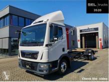 camion MAN TGL 8.180 4x2 BB / 3 Seats / Alu-Felgen