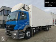 Camion frigorific(a) second-hand Mercedes Axor 1824 L / Frigoblock / 3 Kammern