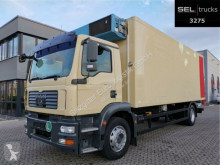 MAN refrigerated truck TGM 18.280 4x2 BL / Ladebordwand / 2 Kammern