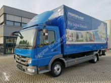 камион Mercedes Atego 816 / Ladebordwand / Rückfahrkamera