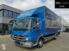 camion Mercedes Atego 816 / Ladebordwand / Rückfahrkamera